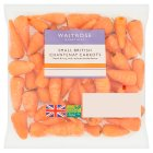 Waitrose Chantenay carrots - 500g