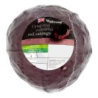 Red Cabbage -