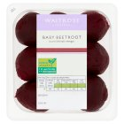 Baby beetroot in mild malt vinegar - 250g
