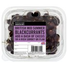 blackcurrants - 150g