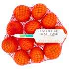 essential Waitrose Mini Easy Peelers - 500g