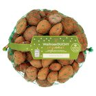 Waitrose Christmas organic mixed nuts - 350g