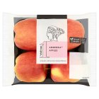 Waitrose Ambrosia apples - 4s