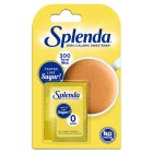 Splenda minis sweetener - 16.5g Brand Price Match - Checked Tesco.com 05/03/2014
