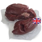 Waitrose British ox kidney -