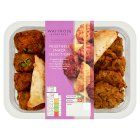 Waitrose Indian snack selection - 320g
