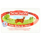 Soignon ripened goat cheese - 120g