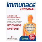 Immunace tablets - 30s Brand Price Match - Checked Tesco.com 23/04/2015