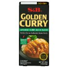 S&B golden curry - 100g