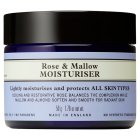 Neal's Yard rose and mallow moisturiser