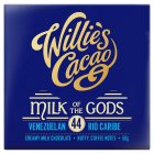 Willie's Cacao milk of the gods - 50g