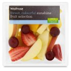 Waitrose Sunshine fruit selection - 300g
