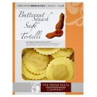 The Fresh Pasta Company Ltd butternut squash & sage tortelli - 250g