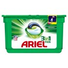 Ariel Actilift 3in1 Pods Liquitabs Laundry Detergent 12 washes - 345.6g Brand Price Match - Checked Tesco.com 21/04/2014