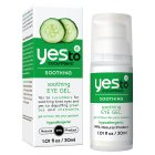 Yes to cucumbers soothing eye gel - 30ml