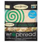 Discovery wholemeal wrapbread