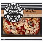 Pizza Express Romana thinner base pollo ad astra - 330g