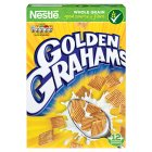 Golden Grahams - 375g Brand Price Match - Checked Tesco.com 26/01/2015