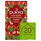 Pukka licorice & cinnamon 20 sachets - 40g