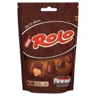 Rolo milk chocolate sharing bag - 126g Brand Price Match - Checked Tesco.com 23/11/2015