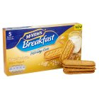 McVitie's Breakfast yogurt sandwich oat & yogurt - 253g Brand Price Match - Checked Tesco.com 16/04/2014