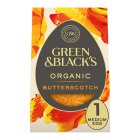 Green & Black's organic butterscotch egg - 165g
