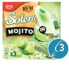 Solero mojito 3s - 195ml Introductory Offer