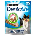 Dentalife Daily Oral Care Medium 12-25kg 5s - 115g