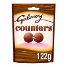 Galaxy counters pouch - 126g Brand Price Match - Checked Tesco.com 28/07/2014