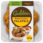 Cauldron falafels - 200g Brand Price Match - Checked Tesco.com 25/05/2015