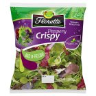 Florette peppery crispy with pepper cress - 150g Brand Price Match - Checked Tesco.com 24/11/2014