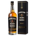 Jameson Black Barrel Irish Whiskey - 70cl