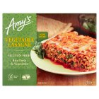 Amy's Kitchen vegetable lasagne - 255g Brand Price Match - Checked Tesco.com 30/07/2014