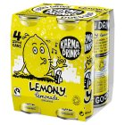Lemony Lemonade - 4x250ml