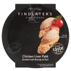 Findlater's Fine Foods chicken liver pate - 120g