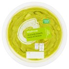 Waitrose World Deli Avocado Smash, Twist of Lemon - 150g
