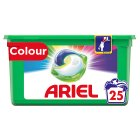 Ariel Actilift Colour & Style Liquitabs 30pk laundry detergent 30 washes - 864g Brand Price Match - Checked Tesco.com 04/12/2013