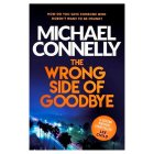 The Wrong Side of Goodbye Michael Connelly -