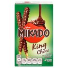 Mikado king chocolate biscuits - 51g