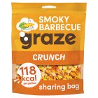 Graze Barbecue Crunch - 104g