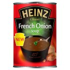 Heinz Classic French onion soup - 400g Brand Price Match - Checked Tesco.com 30/07/2014