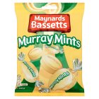 Maynards Bassetts Murray Mints - 193g
