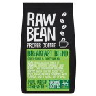 Raw Bean Mexican ground coffee single origin - 227g