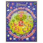 Divine Fairtrade advent calendar - 85g
