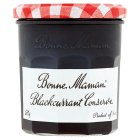 Bonne Maman blackcurrant conserve - 370g Brand Price Match - Checked Tesco.com 25/05/2015