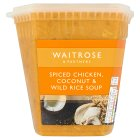 Waitrose Burmese chicken soup - 600g