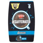 Cafepod Decaffeinated Capsules - 10x7g