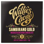 Willie's Cacao Madagascan gold 71 - 80g