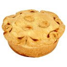 Delisante artisan turkey & ham pie with apricots - 100g