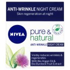 Nivea visage anti-wrinkle night